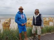 Der Strandticker in der Lübecker Bucht liefert Informationen zur Auslastung an den Ostseestränden von Scharbeutz bis Rettin / Timmendorfer Strand und Grömitz geben Empfehlungen für den Strandbesuch