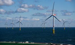 Kommunaler Offshore-Windpark vollständig in Betrieb / Trianel Windpark Borkum II fertiggestellt