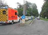 POL-ME: Auffahrunfall an Ampel mit drei beteiligten Autos - Ratingen - 2007035