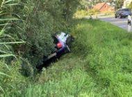 POL-DEL: Landkreis Wesermarsch: Verkehrsunfall auf der B 211 im Bereich Ovelgönne-Vedhusen
