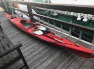 LWSPA M-V: Seenotfall mit Seekajak vor Warnemünde