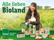 Alle lieben Bioland: Lidl stellt Landwirte in den Fokus / Aktuelle Bioland-Kampagne von Lidl sensibilisiert für den Mehrwert heimischer und hochwertiger Bio-Produkte