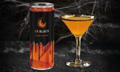Den Geistern ganz nah mit 28 BLACK / 28 BLACK feiert Halloween mit Blutorange-Edition