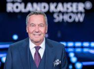 """Roland Kaiser präsentiert große Abendshow im Ersten: """"Liebe kann uns retten"""""""