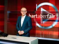 """Das Erste / """"hart aber fair"""" am Montag, 17. August 2020, 21:00 Uhr, live aus Berlin"""
