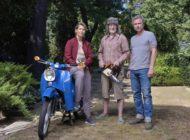 """ZDF dreht """"Glück kommt selten allein"""" mit Valerie Niehaus"""