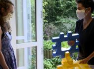 """dunja hayali"" im ZDF über Corona, Schulstart, Kinder in Not"