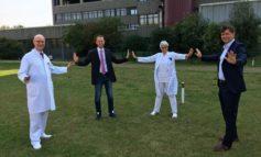 Klinikum Bielefeld: PD Dr. med. Sebastian Wojcinski wird Chefarzt des Brustzentrums am Zentrum für Frauenheilkunde und Geburtshilfe