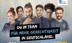 """HZA-MD: Berufsanfänger beim Hauptzollamt Magdeburg - Willkommen im """"Team für mehr Gerechtigkeit in Deutschland"""""""
