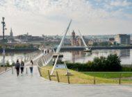 """Länderübergreifende Hommage an Cranberries-Hit / """"Dreams"""" von Chören aus Nordirland und der Republik Irland als Zeichen der Hoffnung und des Friedens aufgenommen"""