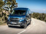 Gewerbebonus: Ford unterstützt Firmenkunden mit bis zu 5.000 Euro