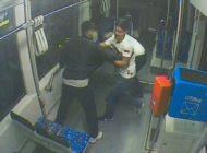 POL-HB: Nr.: 0478 -- Erneute Öffentlichkeitsfahndung nach Angriff auf Straßenbahnfahrer--