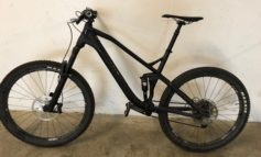 POL-GÖ: (292/2020) Gestohlen? - Göttinger findet hochwertiges Mountainbike auf Grundstück, Eigentümer gesucht