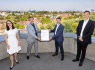 Start für Hamburger Reallabor für die Wärmewende / Wegweisendes Energiewende-Projekt IW³ sichert sich Bundesfördermittel