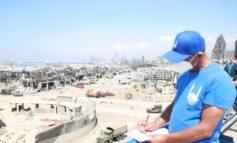 Nach verheerender Explosion in Beirut: Islamic Relief sagt 5 Millionen US-Dollar für den Wiederaufbau des Libanon zu