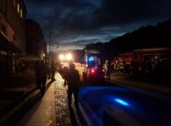 THW Bayern: THW unterstützt bei Hochwasserbekämpfung