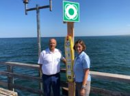 Public Rescue Tubes: Neue Rettungsausrüstung an deutschen Gewässern