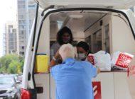 Caritas Libanon: Alle im Land sind betroffen