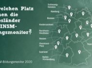 INSM-Bildungsmonitor 2020: Corona-Krise deckt Schwächen der Bildungssysteme auf