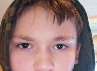 POL-NB: 14-jähriger Jordan Panzlaff wird vermisst