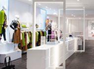 Jetzt eröffnet - der weltweit größte Marc Cain Store