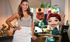 """Spektakulär. Musikalisch. Bunt. Einzigartig. Sarah Lombardi und Hans Sigl feiern mit stimmgewaltigen Puppencharakteren Weltpremiere in der neuen SAT.1-Show """"Pretty in Plüsch"""""""