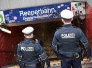 BPOL-HH: Reeperbahn: Nach Körperverletzungsdelikt Bundespolizisten attackiert- Stark alkoholisierten 19-Jährigen mit zwei Promille in Gewahrsam genommen-