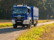 THW Bayern: Einsatzübung Seitzenmühle: Übung zur Personenrettung erfolgreich gemeistert