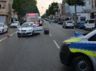 POL-Bremerhaven: Beim Wenden mit anderem Pkw kollidiert