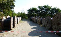BPOL-HH: Festnahme nach versuchtem Kabeldiebstahl auf einem DB-Bauhofgelände- Tatverdächtiger wurde der U-Haftanstalt zugeführt-