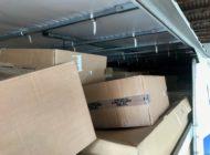 HZA-LA: Landshuter Zöllner gelingt großer Fang Über 575.000 Zigaretten sichergestellt.