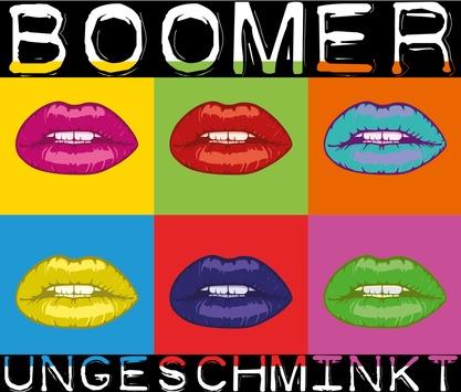 Boomer ungeschminkt – Genug ist nie genug!