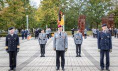 Führungswechsel beim Cyber- und Informationsraum der Bundeswehr