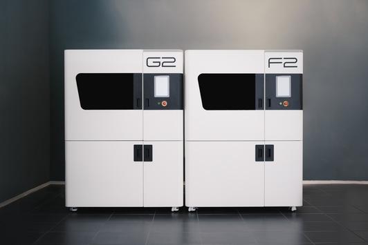 Premiere in Wien: Erstmals industrielle Produktion mit 3D-Druck aus Österreich möglich