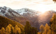 Die goldene Jahreszeit: Herbstliche Wandermomente in Österreichs Wanderdörfern