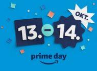 Prime Day kommt: Tausende Angebote am 13. und 14. Oktober