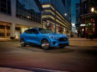 Keiner sprintet schneller: Ford bringt das Powerpaket Mustang Mach-E GT auf den europäischen Markt