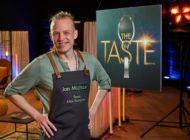 """Meuterei bei """"The Taste"""": Jan Michael kocht absichtlich schlecht, um bei Tim Raue zu punkten - am Mittwoch, 30. September 2020, um 20:15 Uhr in SAT.1"""