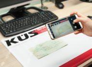 KÜS DATA: Fahrzeugschein digital - zuverlässiger, schneller und sicherer als der Mensch / Zeitersparnis für Werkstätten, beim Teilekauf und bei Fz-Untersuchungen durch automatisiertes Auslesen der ZB1