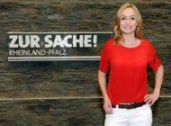 """Gesprengte Bankautomaten in der Eifel / """"Zur Sache Rheinland-Pfalz!"""" am Donnerstag, 24. September 2020, 20:15 Uhr im SWR Fernsehen"""