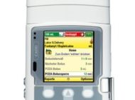 Das Smiths Medical Schmerzmanagement System mit drahtloser Kommunikation