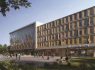 Zweiter Schulbauwettbewerb der HOWOGE für weiterführende Schule Am Breiten Luch in Berlin-Lichtenberg entschieden