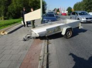 POL-Bremerhaven: Anhänger überholt Zugfahrzeug