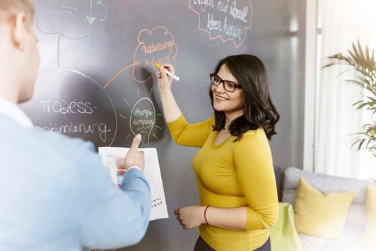 Ausbildungsstart für über 800 neue Mitarbeiter bei Kaufland