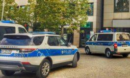 BPOL Halle: Bundespolizei führt erneuten Schlag gegen Schleusungskriminalität - Durchsuchung von über 60 Objekten in Sachsen-Anhalt, Niedersachsen, Nordrhein-Westfalen, Berlin und Sachsen