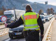 Bundespolizeidirektion München: Schleusungsverdacht - Somalischer Asylbewerber wollte Landsleuten offenbar illegale Einreise ermöglichen