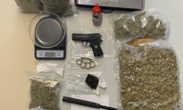 POL-MA: Mannheim-Neckarstadt: 21-jähriger Tatverdächtiger wegen Einfuhr von sowie (bewaffneten) Handeltreibens mit Betäubungsmitteln in nicht geringer Menge in Untersuchungshaft