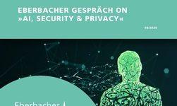 Fortschritt für KI-basierte Cybersicherheit / Eberbacher Gespräch zu KI, Security und Privacy: Experten geben Empfehlungen für erfolgreiche Nutzung von Künstlicher Intelligenz in der Cybersicherheit