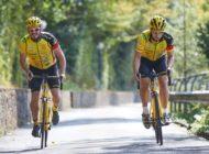Charity-Radsportinitiative Team Rynkeby sammelt 8,7 Millionen Euro für schwerkranke Kinder