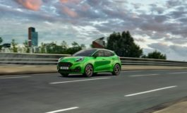 Neuer Puma ST wird interaktiver Filmstar: Ford stellt sein Performance Crossover-SUV mit neuartiger Filmreihe vor